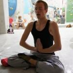 yoga und klettern johannes
